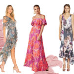 Be the Limelight on a Bridesmaid Dress