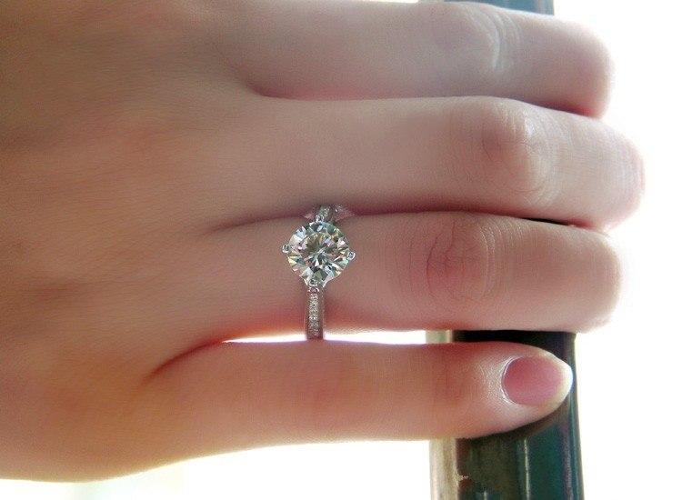 Buying the Right Engagement Ring
