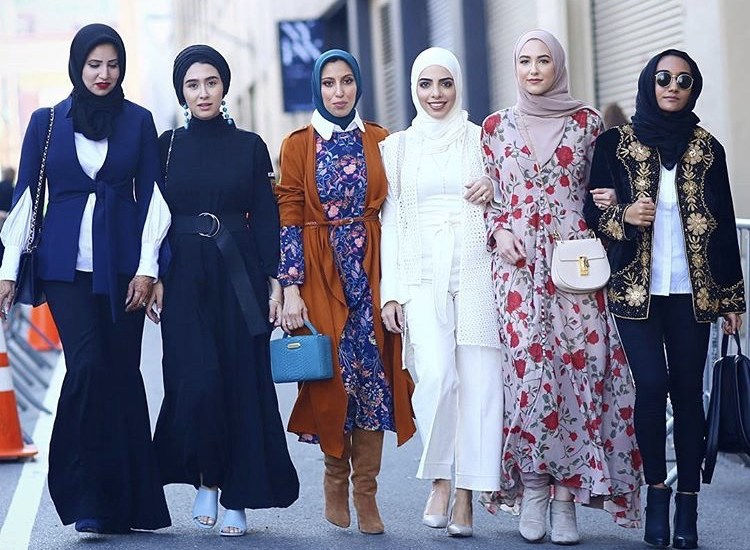 For Girl, Modest Dresses Could Be Good Choice
