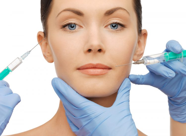 Plastic Surgery Assists Women in the Fight Against Aging Processes